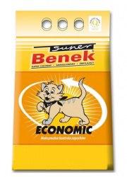 Наполнитель S.Benek 25 л. Economic