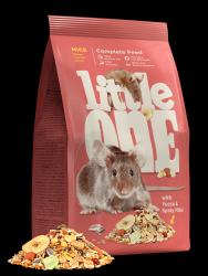 Корм Little One для мышей, 400 г.