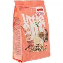 Корм Little One ЮНИОР для кроликов , 400 г