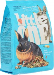 Корм Little One для Кроликов, 900 г