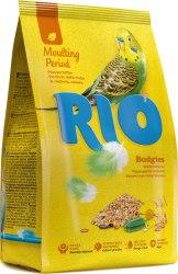 Корм RIO для Волнистых попугайчиков, 1 кг