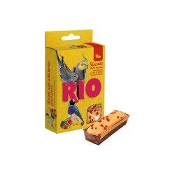 Бисквиты RIO для птиц с лесными ягодами 5*7 г