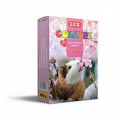 Корм Lux Colibri для морских свинок, основной рацион, 400г