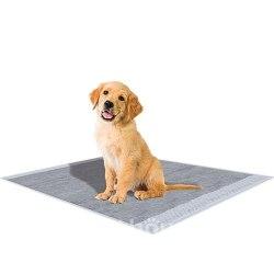 Пеленки Pet Comfort с углем 60*60 см, 1 шт