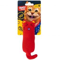 """Игрушка FANCY PETS для котов """"Котик"""", 14 см"""