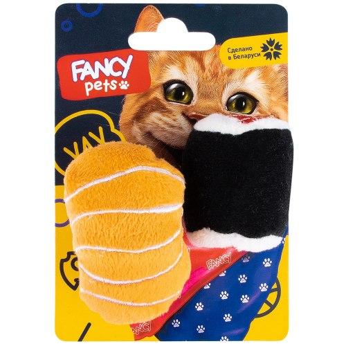 """Игрушка FANCY PETS для котов """"Суши"""", 6 см"""