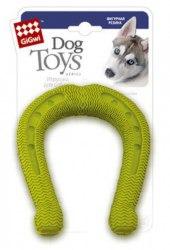 """Игрушка Goods for pets для собак """"Резиновая подкова"""" ,резина, 11 см"""