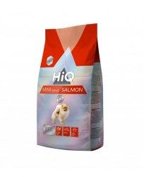 Сухой корм HiQ Mini Adult Salmon 7 кг