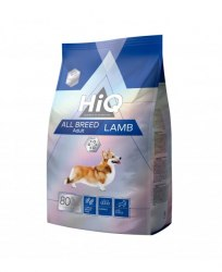 Сухой корм HiQ All Breed Adult Lamb 18 кг