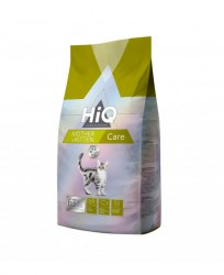 Сухой корм HiQ Kitten and mother care 6,5 кг