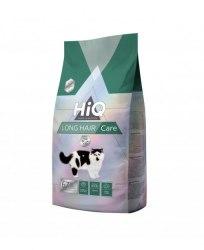 Сухой корм HiQ LongHair care 5,4 кг
