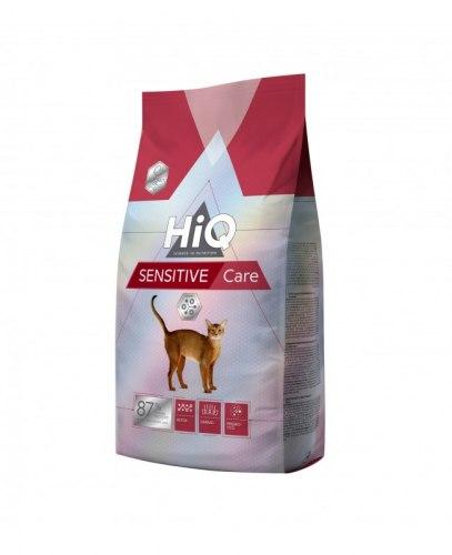 Сухой корм HiQ Sensitive care 6,5 кг