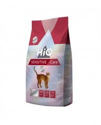 Сухой корм HiQ Sensitive care 18 кг