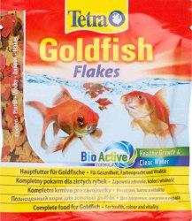Корм Tetra Goldfish Flakes 12г