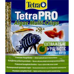 Корм Tetra PRO Algae Multi-Crips 12г