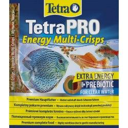 Корм Tetra Pro Energy Multi-Crisps 12g
