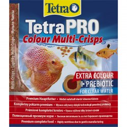 Корм Tetra PRO Colour Multi-Crips 12g