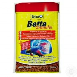 Корм Tetra Betta Granules 5 g