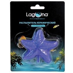 Распылитель Laguna Звезда, 85*75*20мм