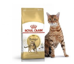 Сухой корм Royal Canin Bengal 2кг