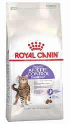 Сухой корм Royal Canin Indoor Appetite Control 0,4кг