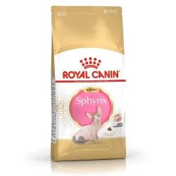 Сухой корм Royal Canin Kitten Sphynx 2кг