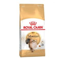 Сухой корм Royal Canin Siberian 2 кг