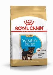 Сухой корм Royal Canin YORKSHIRE TERRIER JUNIOR - 0,5 кг