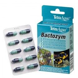Капсула Tetra Bactozym 1 шт (Позволяет ускорить запуск рыб)