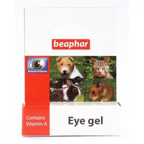 Гель Beaphar для ухода за глазами, 5мл