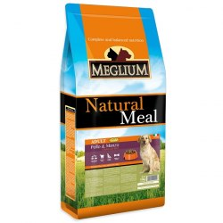 Сухой корм Meglium Adult Maintenance 15 кг