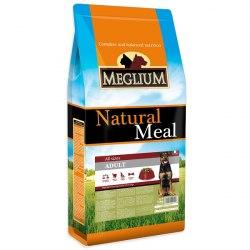 Сухой корм Meglium Adult Gold 3 кг