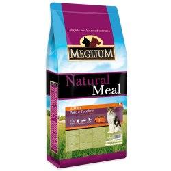 Сухой корм Meglium Adult Chicken & Turkey 3 кг