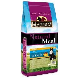 Сухой корм Meglium Adult Fish 3 кг
