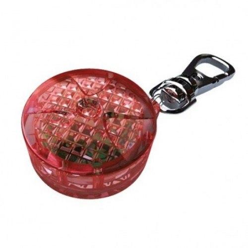 Брелок-маячок В НАЛИЧИИ TRIXIE для собак и кошек, пластик