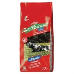 Сухой корм OK Class Preference Dog Energy, 15 кг