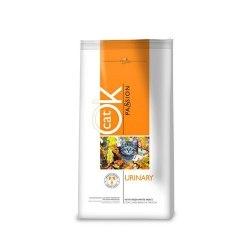 Сухой корм OK Urinary with Fresh White Meats (С белым мясом), 1,5 кг