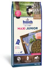 Сухой корм Bosch Макси Юниор 15 кг