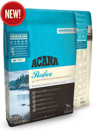 Сухой корм ACANA REGIONALS PACIFICA 0,34 кг