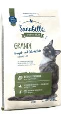 Сухой корм Sanabelle Гранде 0,4 кг