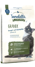 Сухой корм Sanabelle Гранде 10 кг+ ВЕДРО В ПОДАРОК