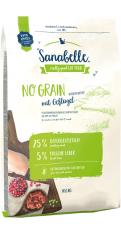 Сухой корм Sanabelle Беззерновой 0,4 кг
