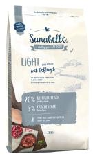 Сухой корм Sanabelle Лайт 0,4 кг