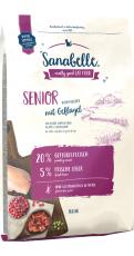 Сухой корм Sanabelle Сениор 0,4 кг