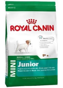 Сухой корм Royal Canin MINI PUPPY - 4 кг, для щенков