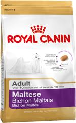 Сухой корм Royal Canin MALTESE ADULT - 1,5 кг