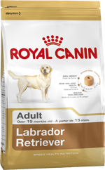 Сухой корм Royal Canin LABRADOR RETRIEVER ADULT - 12 кг