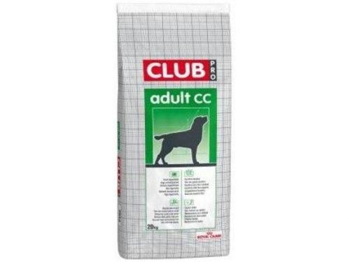 Сухой корм Royal Canin C.С. club - 20 кг