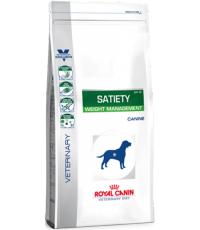 Сухой корм В НАЛИЧИИ Royal Canin SATIETY Support Dog - 12 кг