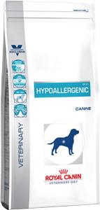 Сухой корм Royal Canin HYPOALLERGENIC CANIN - 2 кг